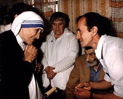 Gilles Kègle : Un homme au service de Dieu, des malades et des pauvres - Page 2 Qui